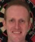 Chris Landman Darts World Ranking