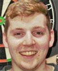 Greg Ritchie | Darts